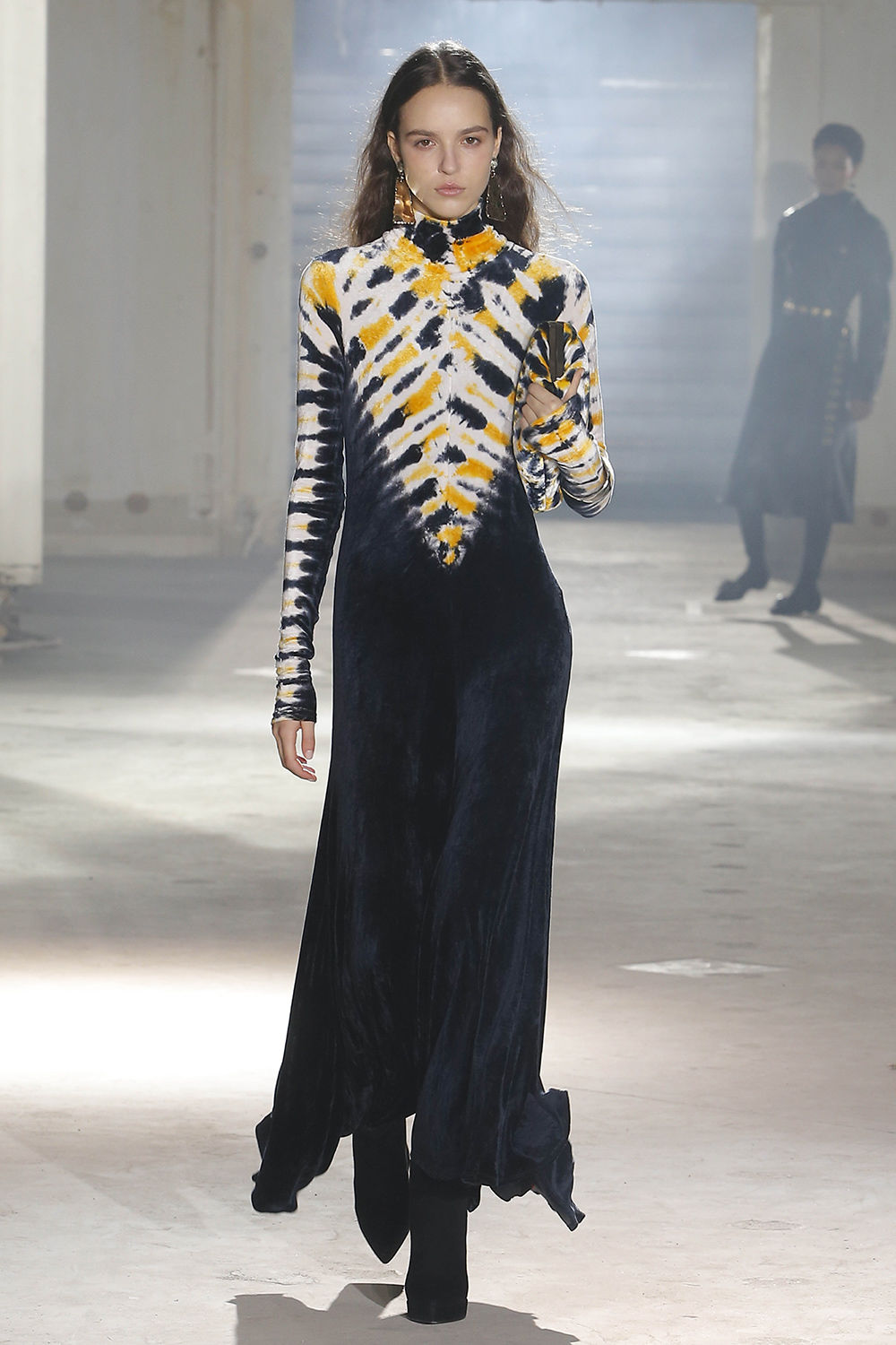 proenza schouler fall 2018 runway look 7