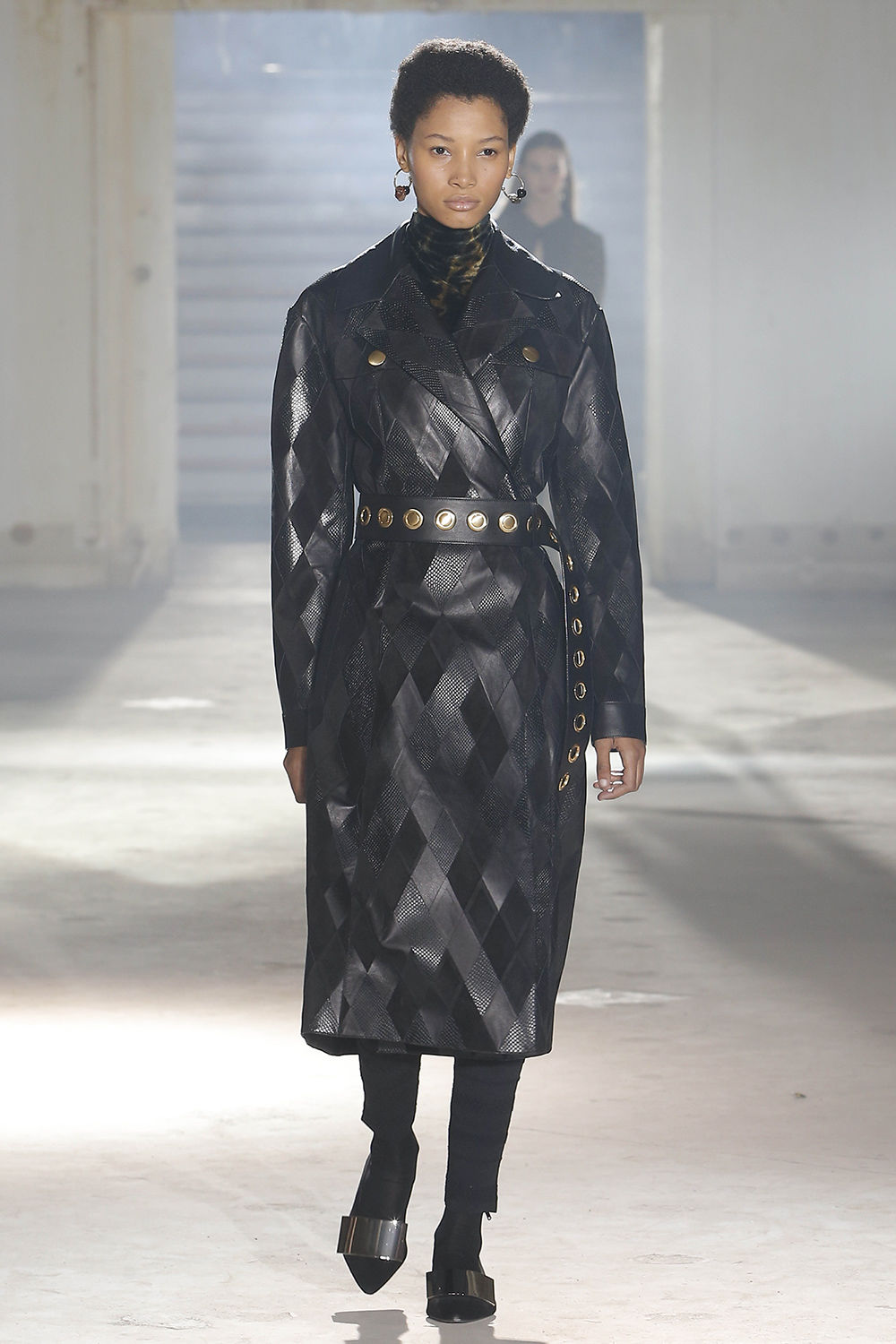 proenza schouler fall 2018 runway look 8