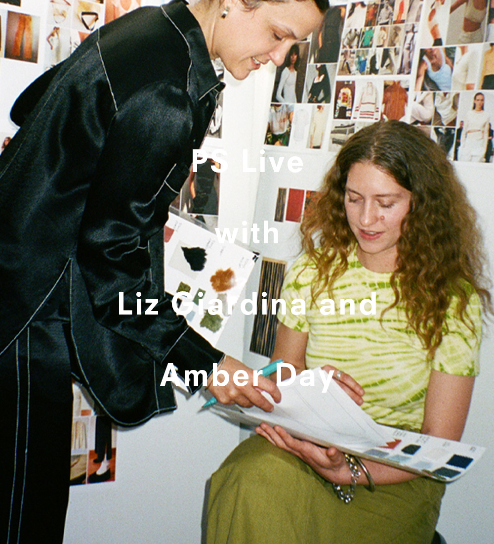 Discover the edit created by the White Label VP of Design - Liz G and the Senior Print Designer - Amber Day